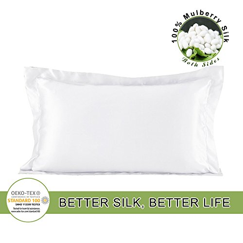 lilysilk-silk-pillowcase-oxford-19-momme-charmeuse-pure-mulberry-silk-fabric-double-side-pillow-case