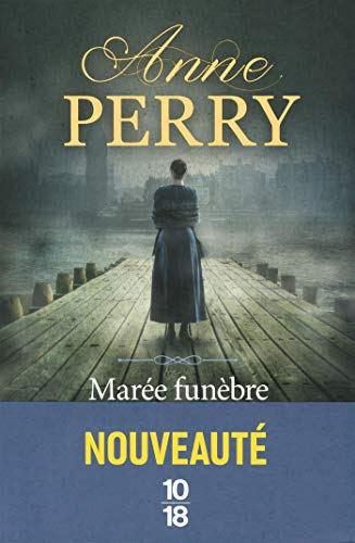 Marée funèbre (24) par Anne PERRY
