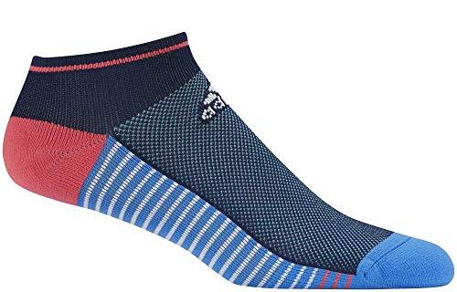 adidas Single Performance noshow Socken Herren bunt 39-42 (Gepolsterte Socken No-show)