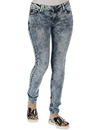 Bench Fasterest V3 - Jeans - Skinny - Femme