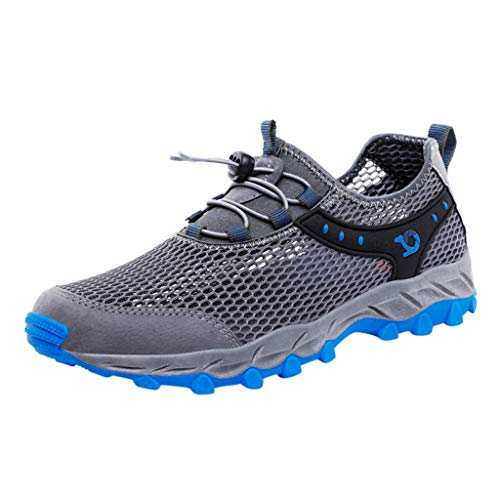 Scarpe da Acqua Sneakers Scarpe Sportive Unisex Mountain Wilderness Scarpe da Corsa per Asfalto Scarpe da Corsa Neutre Scarpe Casual