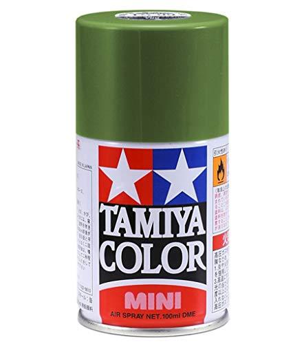 Tamiya TS-28 - Pintura