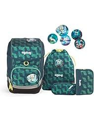 48e0eebe5bf62 ergobag cubo Schulranzen-Set für Kinder in der Grundschule