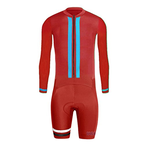 Uglyfrog SKL01 2018 Männer Fahrrad Breathable Frühling & Herbst Langarm Radfahren Skinsuit Herren Fahrradtrikot Outdoor Sports Wear Triathon Bekleidung Fahrradbekleidung