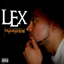 Maintaining (Remixed By E-noids [Explicit]