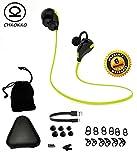 Chkokko QY7 Bluetooth Headphones with Mi...