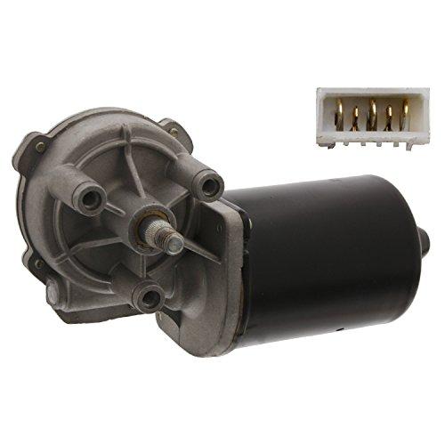 febi bilstein 17092 Scheibenwischermotor (vorne) Wischermotor, 1 Stück