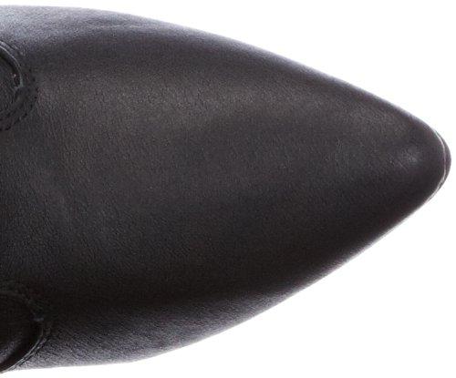 Pleaser LEGEND-8899 Damen Stiefel Schwarz (Blk leather (p))
