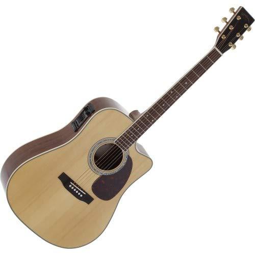 Sigma Guitars DMC-4E - 4 Series