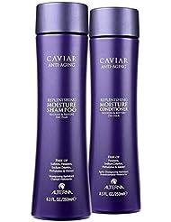 Alterna Caviar Anti Aging Moisture Shampoo and Conditioner Duo by Alterna