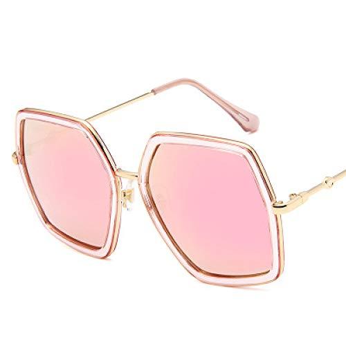 hw arbeiten Sie multilaterale Metallsonnenbrille, Spielraumsonnenbrille im Freien um