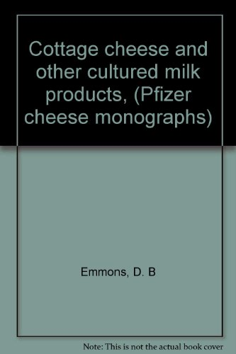 cottage-cheese-and-other-cultured-milk-products-pfizer-cheese-monographs
