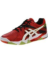 35265157c0f8 Amazon.co.uk  Asics - Boys  Shoes   Shoes  Shoes   Bags