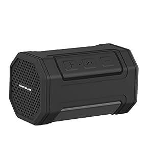 Monstercube bullet haut parleur bluetooth sans fil en for Enceinte bluetooth exterieur