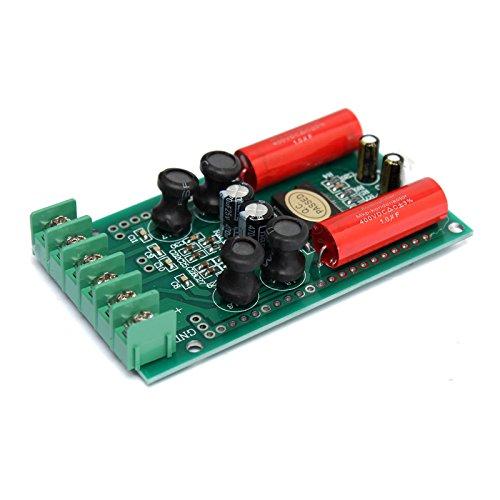 Bluelover Tablero De Amplificador De Audio Digital T-Amp 2 X 15W Ta2024 (precio: 12,09€)