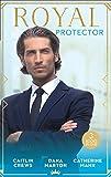 Royal Protector: Traded to the Desert Sheikh / Royal Captive / His Pregnant Princess Bride (Mills & Boon M&B)...