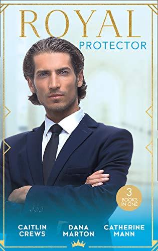 Royal Protector: Traded to the Desert Sheikh / Royal Captive / His Pregnant Princess Bride (Mills & Boon M&B) (English Edition)
