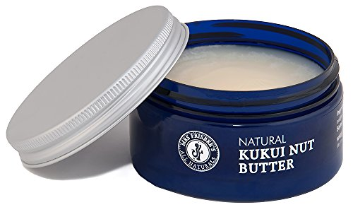 Kukui Nut Butter, 100g (Nappy Balm)