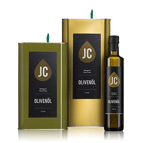 JC Olivenöl