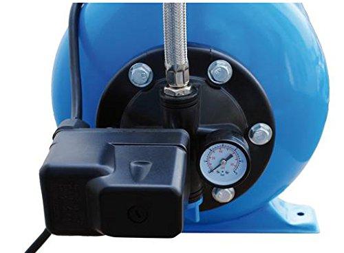 Güde HWW 3100 K Hauswasserwerk - 2
