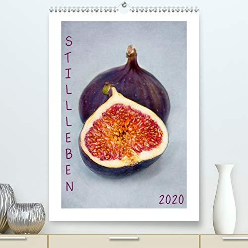 Stillleben(Premium, hochwertiger DIN A2 Wandkalender 2020, Kunstdruck in Hochglanz): Dekorative Stillleben (Monatskalender, 14 Seiten ) (CALVENDO Kunst)