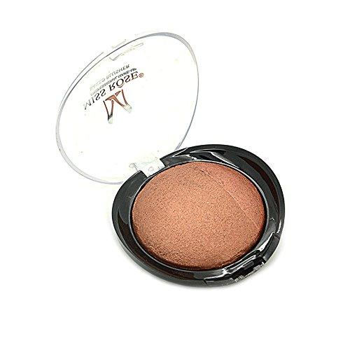 Etosell 1pc Cosmetique De Maquillage Fard A Joues De Joue Blush Poudre 30g