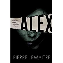 [ [ ALEX BY(LEMAITRE, PIERRE )](AUTHOR)[HARDCOVER]
