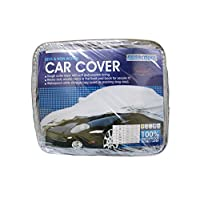 Duracover 2X-Large Car Body Cover, D360