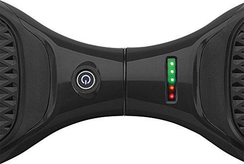 Razor Hovertrax 2.0 Hoverboard, schwarz - 3