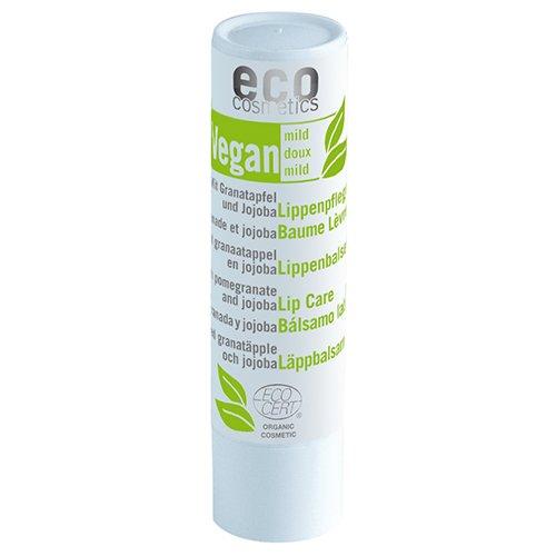 Eco Cosmetics – Baume végétalien Lèvres 4 g