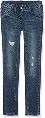 Tom Tailor Jeans Uni Long Linly Bambina