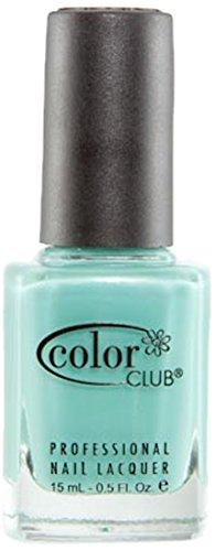Color Club Nagel Lack, New Bohemian Anzahl 91715ml Bohemian Club