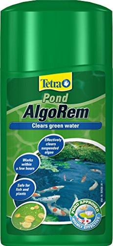 Tetra AlgoRem Pond Treatment 1L 1