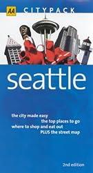 Seattle (AA Citypacks)