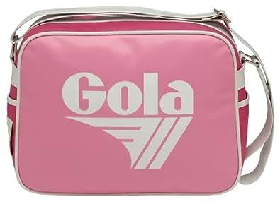 Gola Redford2 Bag - Pink/ Fushcia