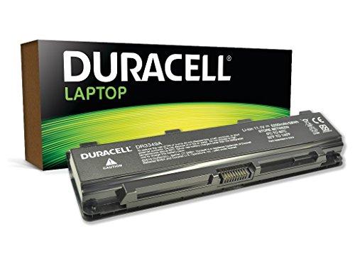 Duracell Batteria originale per Toshiba C50D-A   T752T752/T4F   T852COMPUTER portatíles