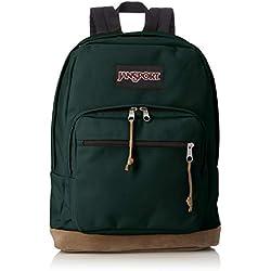 JanSport Classic Right Pack Rucksack 33 cm Laptopfach Black