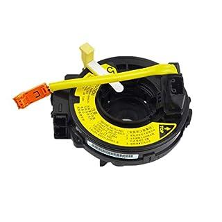 NovTuz 84306-0D021 Car Airbag Spiral Cable Clock Spring