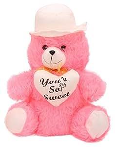 Kashish Toys Kashish Soft Toy - Pink