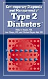 Image de Contemporary Diagnosis and Management of Type 2 Diabetes