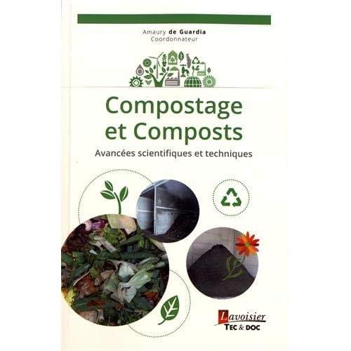 Compostage et composts : Avancées scientifiques et techniques