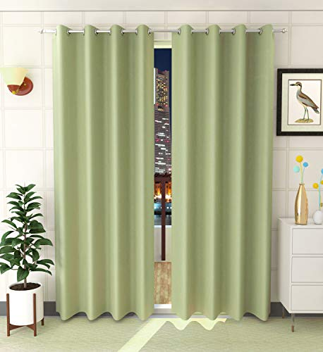 check MRP of blackout curtains Galaxy Home Decor