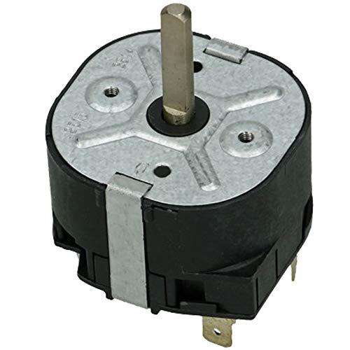 Spares2go Mi2 Timer-Kontrolleinheit für Dualit 2 3 4 6 Slice Toaster (Toaster Dualit 4 Slice)