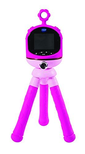 Vtech 507553 Kidizoom Flix Playset, Pink