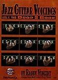Jazz Guitar Voicings V1 + 2CD