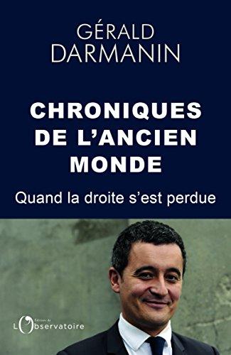 Chroniques de l'ancien monde (EDITIONS DE L'O) (French Edition)