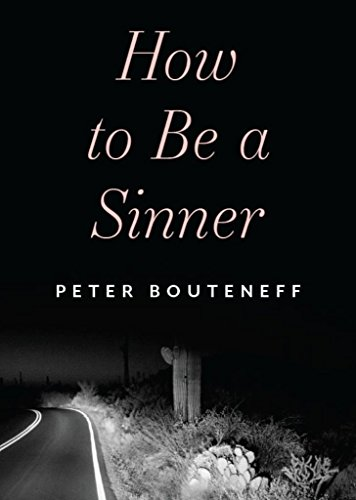 How to Be a Sinner (English Edition)