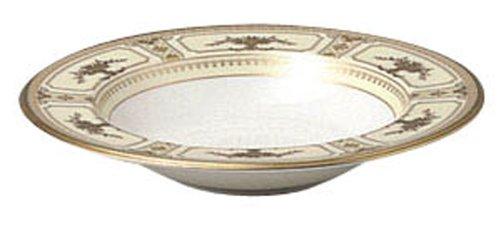Noritake Porzellan Imperial Suite 21,5 cm tief Platte 59 597/9984 (Japan Import / Das Paket und das Handbuch werden in Japanisch) Noritake Imperial