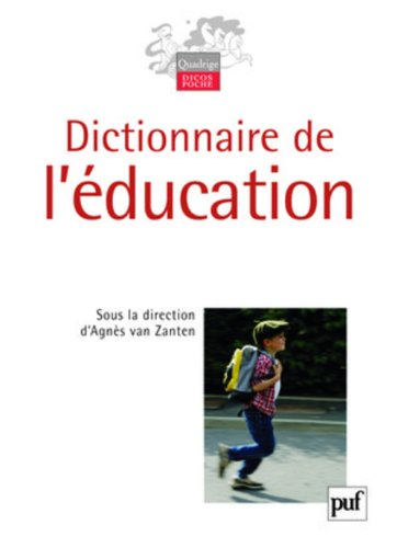 Dictionnaire de l'Education