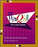 WinQSB. Drei 3 1/2- Disketten für Windows 3.1. Decision Support Software for MS/OM